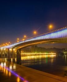 重庆高家花园大桥