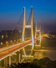 重庆大佛寺大桥