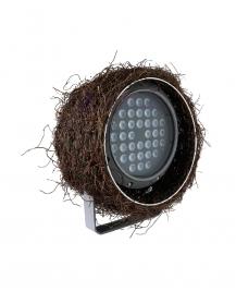 西北地区鸟窝装饰灯